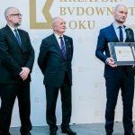 CEMEX Polska zdobywcą tytułu Kreator Budownictwa 2016