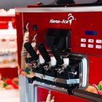 """Jeszcze """"lżejsze"""" lody włoskie? Tak! To możliwe dzięki nowym maszynom Hard - Ice"""
