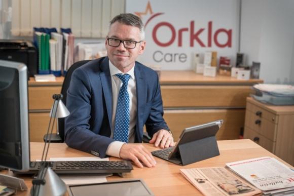 Rok udanych akwizycji w Orkla – dobre perspektywy dla polskich marek BIZNES, Gospodarka - Po przejęciu na początku tego roku wszystkich udziałów w firmie Cederroth, koncern Orkla realizuje z powodzeniem kolejne wyzwania. W październiku polski oddział kupił markę Colon od firmy AZ Medica.