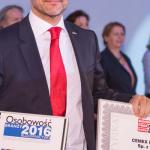 """CEMEX Polska z wyróżnieniem """"Budowlana Firma Roku 2016"""