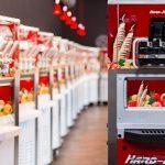 Hard – Ice z najbogatszą dotąd ofertą maszyn do lodów