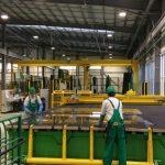 NSG Group zakończył rozbudowę Zakładu Pilkington IGP w Krakowie