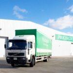 PRESS GLASS przejmuje dwa zakłady grupy Pilkington i prawa do marki Cervoglass™