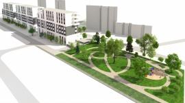 Czyżyny dają dobry przykład. Mieszkańcy i deweloper uzgadniają plany zabudowy BIZNES, Infrastruktura - W Czyżynach od roku trwa pat w sprawie zabudowy okolic pasa startowego. Chodzi o zachowanie jak największej liczby rosnących tam drzew.