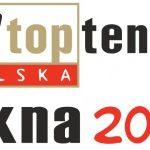 Pilkington IGP mecenasem ogólnopolskiego konkursu TOPTEN Okna 2017