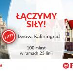 Rewolucja na rynku przewozów – PKS Polonus i PolskiBus.com łączą siły!