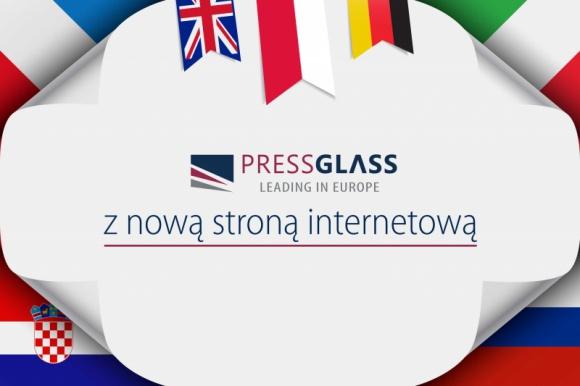 PRESS GLASS z nową stroną internetową Przemysł, BIZNES - Firma PRESS GLASS uruchomiła nową wersję swojej strony internetowej. Jak informuje ten specjalizujący się w wytwarzaniu szyb dla budownictwa producent, witryna w domenie www.pressglass.com to m.in. unowocześniona szata graficzna oraz pełna kompatybilność z urządzeniami mobilnymi.