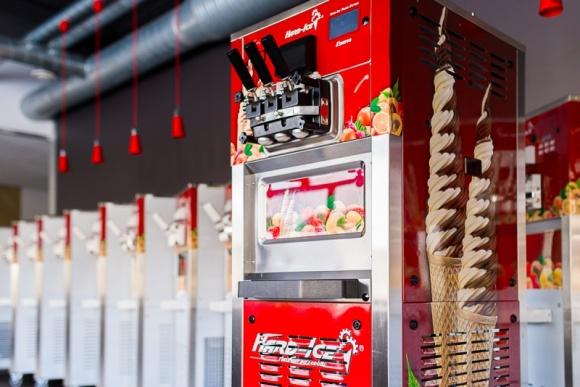 Hard – Ice pochwali się swoją ofertą podczas EuroGastro w Warszawie BIZNES, Gospodarka - Międzynarodowe Targi Gastronomiczne EuroGastro to najważniejsze i największe wydarzenie targowe w Polsce dedykowane branży HoReCa.