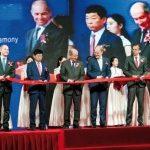 Webasto otwiera nową fabrykę w Chinach