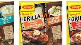 Nowy POMYSŁ NA… Grilla 2w1 BIZNES, Gospodarka - Nowy POMYSŁ NA… Grilla 2w1 – wyjątkowe grillowanie tylko z marką WINIARY!