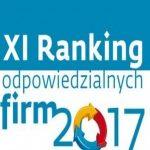 CEMEX Polska w Rankingu Odpowiedzialnych Firm 2017