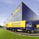 Dachser Food Logistics przejął 100% udziałów w spółce Papp Italia