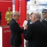 Andropol z ofertą dla strażaków na IFRE-EXPO 2017