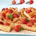 Słodkie wypieki… bez glutenu!