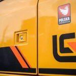 LiuGong Dressta Machinery najwidoczniejszym graczem na targach Autostrada-Polska