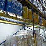 Dachser: bezpieczny transport niebezpiecznych towarów