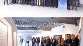 FIRMA WISNIOWSKI WSPÓŁGOSPODARZEM KONGRESU STOWARZYSZENIA EDSF BIZNES, Gospodarka - Firma WISNIOWSKI jako jeden z największych producentów bram, drzwi i ogrodzeń w Europie stale angażuje się w rozwój branży.