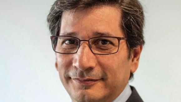 Nowy Prezes CEMEX POLSKA Przemysł, BIZNES - Dotychczasowy Wiceprezes Wykonawczy ds. Planowania Strategicznego w CEMEX USA, Juan Carlos Harrera objął stanowisko Prezesa w CEMEX Polska