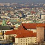 Kraków drugi w Europie w międzynarodowych usługach