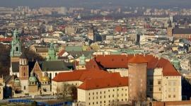 Kraków drugi w Europie w międzynarodowych usługach BIZNES, Gospodarka - W prestiżowym rankingu Tholons Kraków zajął drugie miejsce w Europie wśród miast najlepszych dla międzynarodowych usług. W porównaniu do zeszłego roku przesunął się w górę o jedną pozycję.