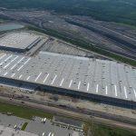 PROTAN POLSKA dla Centrum Logistycznego Amazon w Sosnowcu