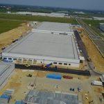 Największa w Europie fabryka baterii LG z rozwiązaniami PROTAN