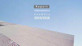 Nowy Raport zrównoważonego rozwoju CEMEX Polska BIZNES, Gospodarka - CEMEX Polska opublikował Raport zrównoważonego rozwoju za lata 2015-2016.