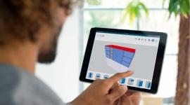 Nowe narzędzie do projektowania szafek: Hettich Plan Przemysł, BIZNES - Za pomocą bezpłatnego programu Hettich Plan można w szybki i prosty sposób zaprojektować korpusy meblowe. Program nie wymaga instalacji, jest dostępny on-line na wszystkich urządzeniach wyposażonych w przeglądarkę internetową.