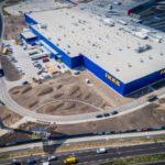 Protan Polska dla IKEA w Lublinie