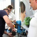 BlueMax Mini typ 2/6 - minimum wysiłku, maksimum wydajności