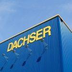 Nowy oddział Dachser w Austrii