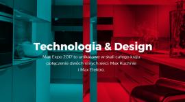 Max Expo 2017 - jedyne takie targi w Polsce BIZNES, Gospodarka - Już 15. września w Karpaczu rozpoczynają się Targi Max Expo 2017. To prezentacja oferty innowacyjnych urządzeń międzynarodowych i polskich marek oraz przegląd najnowszych trendów w zakresie wzornictwa, akcesoriów oraz materiałów wykończeniowych.
