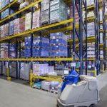 Rozwiązania Dachser ułatwiają wejście na nowe rynki