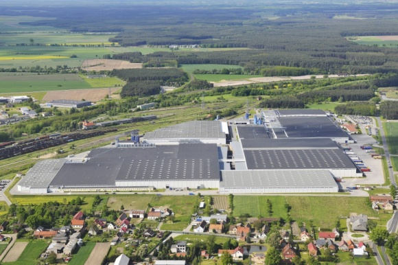 IKEA Industry rozbudowuje w Zbąszynku największą fabrykę mebli na świecie BIZNES, Infrastruktura - IKEA Industry rozbudowuje w Zbąszynku największą fabrykę mebli na świecie i tworzy nowe miejsca pracy