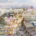 Koncept tematyczny i architektoniczny EXPO 2022