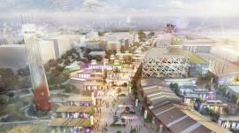 Koncept tematyczny i architektoniczny EXPO 2022 BIZNES, Gospodarka - Jeśli Polska wygra wyścig o EXPO 2022, wystawa po raz pierwszy odbędzie się w Europie Środkowo-Wschodniej. Atutem kandydatury jest lokalizacja, temat i koncept architektoniczny.
