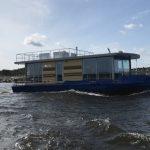 Produkty Danfoss w innowacyjnym projekcie domów na wodzie