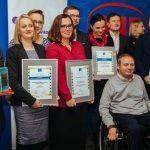 Lafarge w Polsce podwójnie doceniony w konkursie Raporty Społeczne