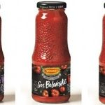 NOWOŚĆ WINIARY w butelkach – Sosy pomidorowe w 3 pysznych odsłonach