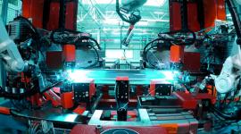 Inwestycja Porta Steel za 70 mln zł z nagrodą Fabryka Roku BIZNES, Gospodarka - Porta Steel - najnowsza fabryka Porta KMI Poland, wiodącego w Europie Środkowo-Wschodniej producenta drzwi - otrzymała tytuł Fabryka Roku 2017 w kategorii Automatyka i Robotyka. Nagrodzony zakład produkcyjny, uruchomiony kosztem 70 mln zł, wytwarza skrzydła i ościeżnice ze stali.