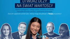 Open Eyes Economy Summit – gospodarka otwartych oczu znowu w Krakowie BIZNES, Gospodarka - OEES2 zawita po raz drugi do krakowskiego Centrum Kongresowego ICE Kraków już 14-15 listopada br.