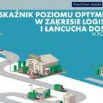 Sektor logistyczny optymistycznie patrzy w przyszłość