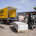 Dachser Polska rośnie w sektorze DIY