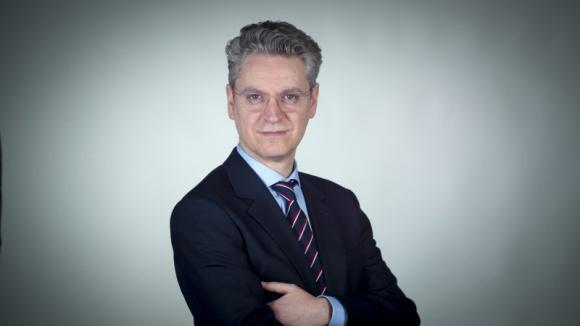 Nowy Dyrektor Zarządzający Dow Polska BIZNES, Gospodarka - Nowy Dyrektor Zarządzający Dow Polska