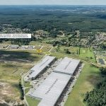 Panattoni Europe kreuje rynki wschodzące – 75 tys. m kw. w Zielonej Górze