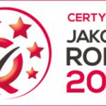 Szkoła Dekarska nominowana do Certyfikatu JAKOŚĆ ROKU®
