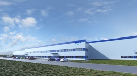 Panattoni Europe wybuduje fabrykę dla Ontex – ok. 26 tys. m kw. w Radomsku Przemysł, BIZNES - Panattoni Europe, lider rynku nieruchomości przemysłowych w Polsce, wybuduje fabrykę dla firmy Ontex, belgijskiego producenta artykułów higieny osobistej.