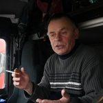 Zakaz noclegu w kabinie - co sądzą o nim kierowcy?