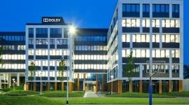 Dolby Laboratories zmienia siedzibę i przenosi się do większego biura w Business BIZNES, Infrastruktura - 6 grudnia 2017 r. – firma Dolby Laboratories, Inc. odebrała klucze do nowej siedziby w Business Garden Wrocław, kompleksu stanowiącego element nowego projektu na rzecz rozwoju biznesu, który znajduje się dosłownie tuż za rogiem historycznego centrum Wrocławia.
