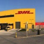 Nowy gateway drogowy DHL Express we Wrocławiu